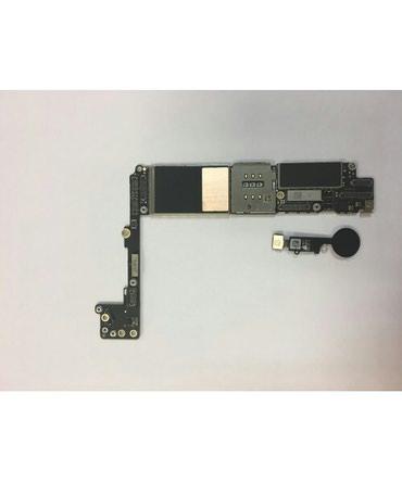 skaner - Azərbaycan: Plata Iphone 7 plus 32GB Black skaner ile biryerde. (icloudadir)