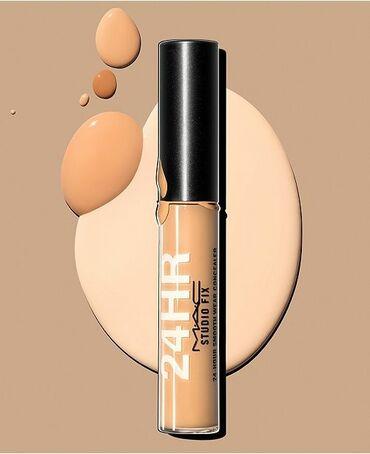 jev cosmetics - Azərbaycan: Mac cosmetics  Kanada istehsali tam orjinal Tam ortucu kansilyer