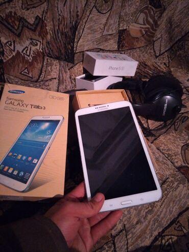 Samsung a 3 - Кыргызстан: Samsung GALAXY Tab 3