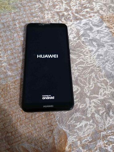 Huawei y6 dual sim - Srbija: Prodajem Huawei Y6 2018god,u dobrom stanju. Podrzava sve mreze, bez