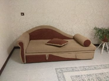 dva divan kresla в Кыргызстан: Диван улитка!!! Раскладной диван с ящиком для вещей !!! цена 7000