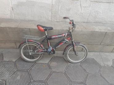 велосипед для детей 7 10 лет легкие в Кыргызстан: Продаю велосипед от 3 лет