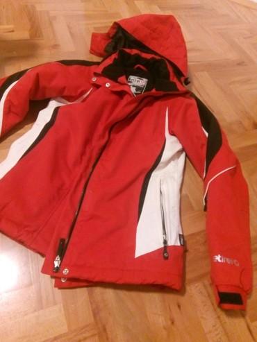 Ženske jakne | Nis: Ski jakna Etirel 34 Nekoriscene,neoštećena