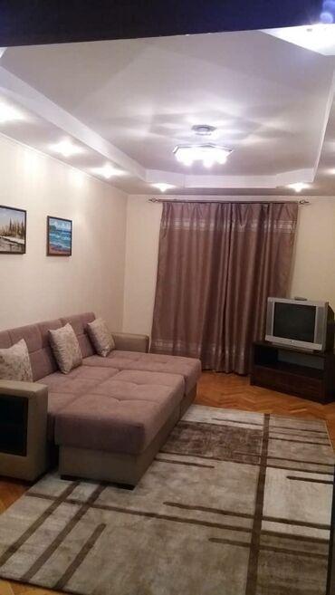 куплю 3 х комнатную квартиру в бишкеке в Кыргызстан: Сдается квартира: 3 комнаты, 65 кв. м, Бишкек