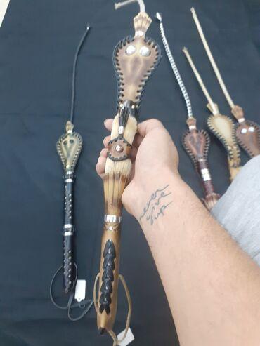 Сувенирные камчы ручной работы. Камчы выполнены из натуральной кожи с