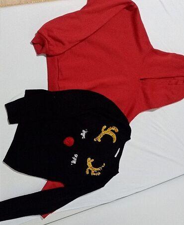 Ostala dečija odeća   Futog: Set od dva džempera
