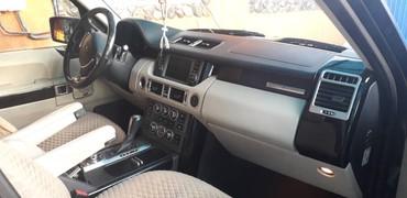 rover 218 в Кыргызстан: Land Rover Range Rover Sport 4 л. 2008