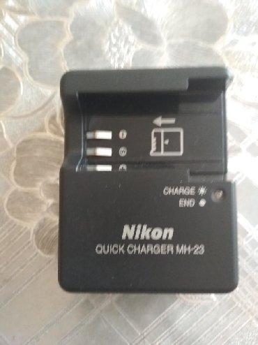 Foto/video aksesuarları - Mingəçevir: Nikon Adapdir