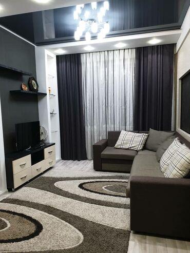сдаю комнаты в общежитии в Кыргызстан: Сдается квартира: 2 комнаты, 80 кв. м, Бишкек