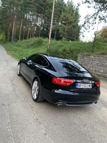 Audi a4 2 8 at - Srbija: AUDI A5 3.0 2010god TOP STANJE SALOSKO NAJACI PAKET OPREME CENA 13.500