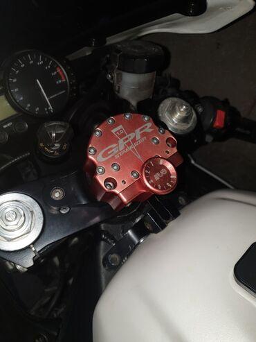 yamaha crypton 110 в Кыргызстан: Роторный демпфер GPR V4  В отличном состоянии