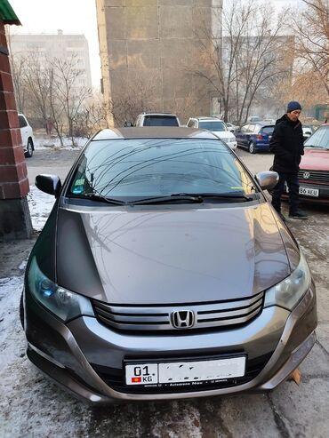 Honda Insight 1.3 л. 2010 | 195000 км