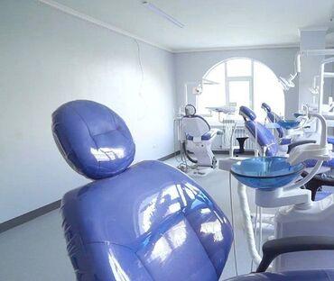 Стоматолог. С опытом. Аренда места