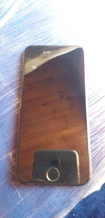 plata iphone - Azərbaycan: IPhone 6s 32 GB Qara