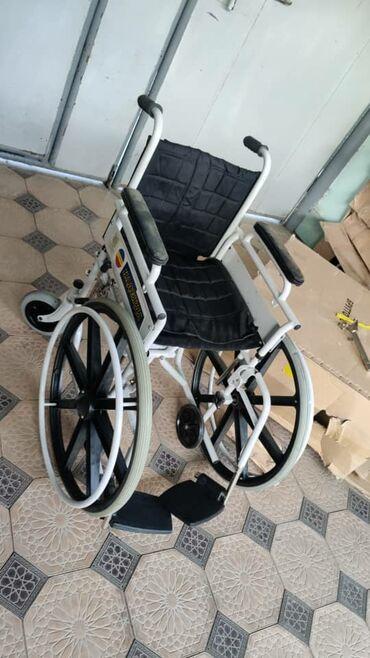 48 объявлений: Инвалидная коляска новая производство Россия