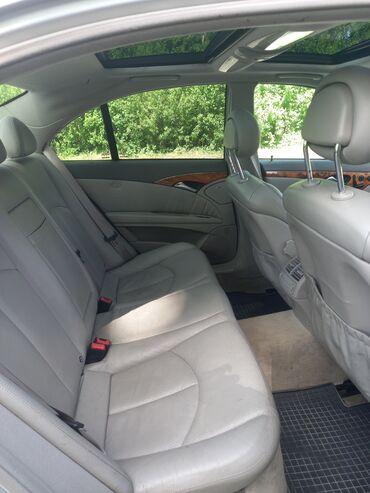 Mercedes-Benz 320 3.2 л. 2002 | 256000 км