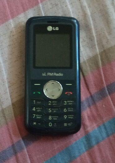 LG - Кыргызстан: Продаю кнопочный телефон LG в отличном состоянии б/у