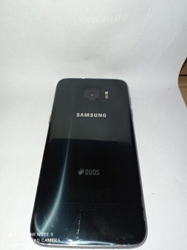 samsung es10 в Азербайджан: Б/у Samsung Galaxy S7 Edge 32 ГБ Синий