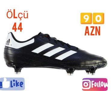 Bakı şəhərində Adidas Goletto Tam.yeni