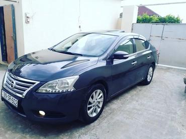 sentra - Azərbaycan: Nissan Sentra 1.8 l. 2012   160000 km