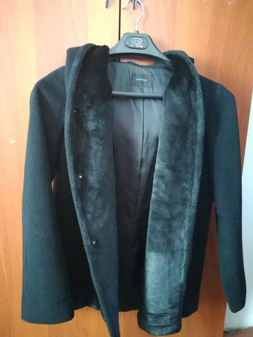 odin raz odevala na vypusknoj в Кыргызстан: Пальто женское, хорошего качества для подростков.Пальто корейское