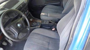 Продаю руль на BMW E34,вместе со шлейфом.так же и подойдет на бмв е39 в Лебединовка