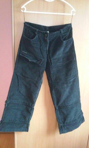 Maskirne pantalone - Vrnjacka Banja: Prelepe pantalone sa interesantnim detaljima,veoma povoljno,kvalitetne