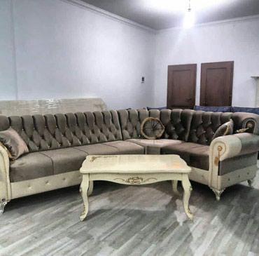 Bakı şəhərində Kunc divan klassik Fabrik istehsali original.