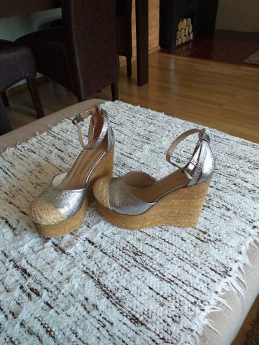 Prodajem sandale,broj 36. - Bela Palanka