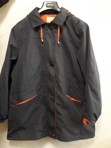 Женская курточка на осень Ткань-полиэстер Размер- L,XL Цена: 450 сом