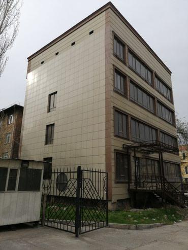 куплю помещение под офис в Кыргызстан: Продаю 4х.этадное здание находится по ул.Жибек-Жолу между пр.Мира и