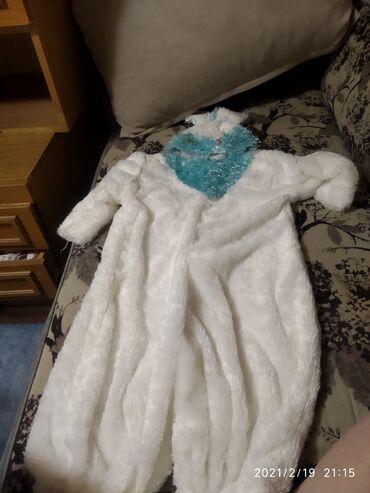 детские костюмчик в Кыргызстан: Детский костюмчик зайчика подойдёт для детского сада на утренник