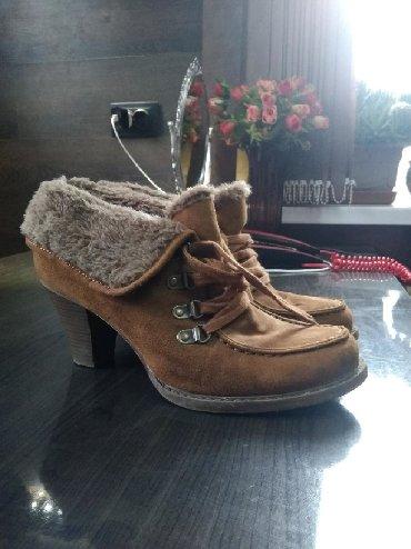 bosonozhki-42 в Кыргызстан: Ботиночки и туфли, Европа б/у, 42 размер, ботинки 700, туфли 500