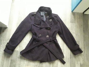 Ljubicasti kaput