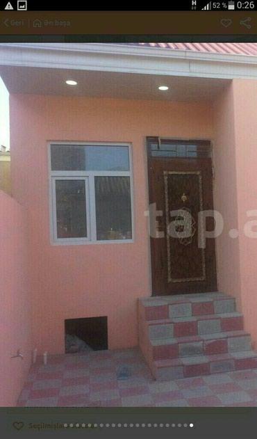 Bakı şəhərində XIRdalanda màrkàzda 3 otaqli tàmirli hàyat evi tàcili