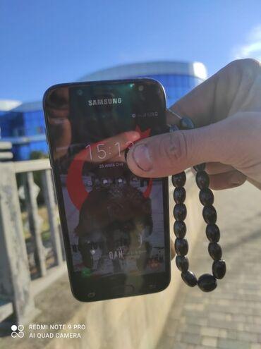 J5 2017 ekranin qiymeti - Azərbaycan: İşlənmiş Samsung Galaxy J5 16 GB göy