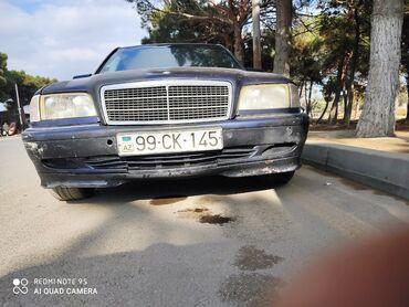 velo mator - Azərbaycan: Mercedes-Benz 220 2.2 l. 1999 | 5420869 km