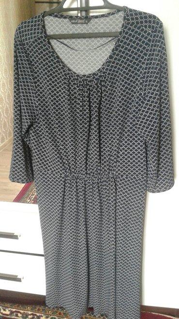 Платье почти новое 48-50р в Бишкек
