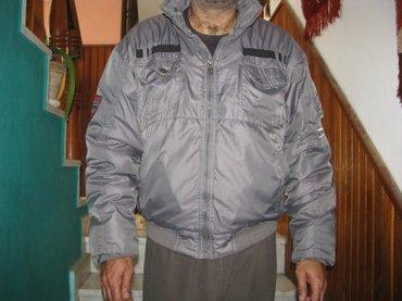 Darmil professional sjajna jakna za naredni period. Vel xl(52). Jakna - Zrenjanin