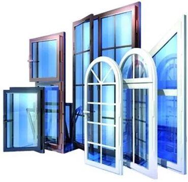 Изготовление пластиковых окон,двери, витражи . Высокого качества.  Про
