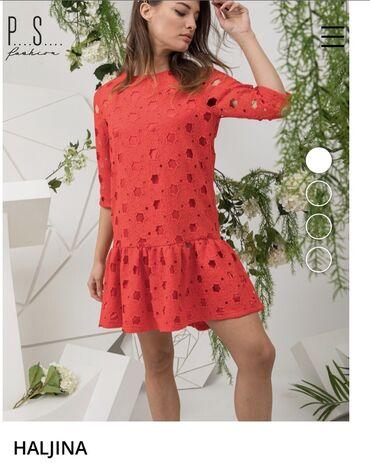 Haljine - Pirot: Haljina ps fashion, vel 36. Novo