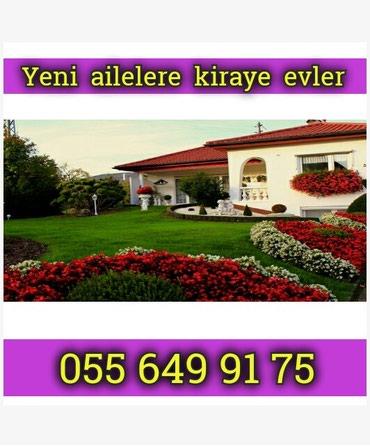 Bakı şəhərində New_home kiraye ev 600 azn