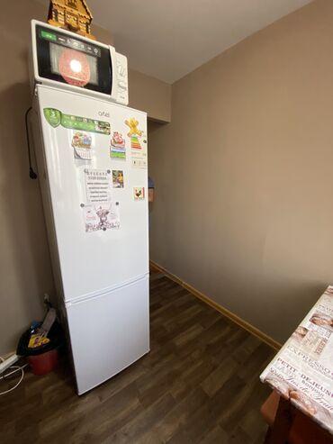 Недвижимость - Чон-Таш: 104 серия, 1 комната, 40 кв. м Бронированные двери, С мебелью, Кондиционер