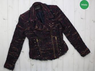 Стильный женский пиджак Zara,р.M        Длина: 55 см Рукава: 60 см Пле