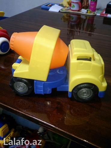 советская мягкая игрушка в Азербайджан: Игрушки б /у