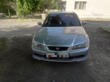 Honda Accord 1.8 л. 2002 | 297000 км