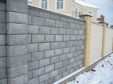 Бригада выполнит строительные работы: в Бишкек