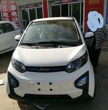 Электромобиль ZOTE - Domy SMART EV 200 в Бишкек