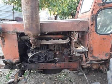 Şəmkir şəhərində Kənd təsərrüfatı maşınları- şəkil 3