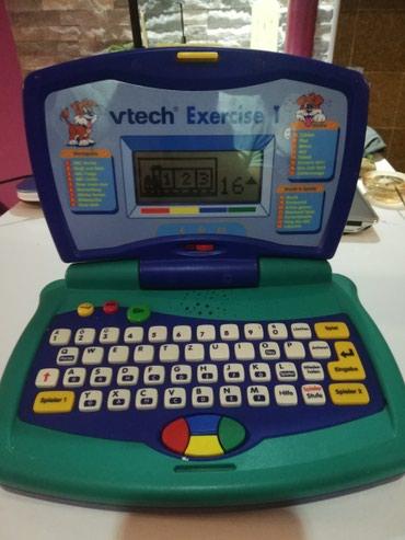 Vtech laptop - Sabac